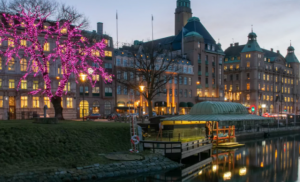 Malmo – One Of Sweden's Most Exractive Cities